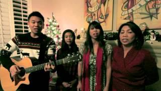 Silent Night - Rafael Family [Christmas Series 2012 III]