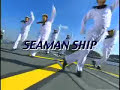 "Japan Maritime Self Defense Force ""Dance"""