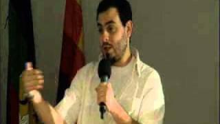 Conferencia Cómo se hace el nuevo cine digital. SLD 2010 - 6ta Parte