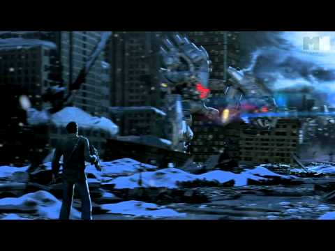Resistance 3 | OFFICIAL E3 trailer (2011) Sony PS3