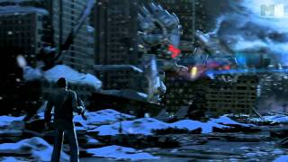 Resistance 3 | E3 trailer (2011) Sony PS3