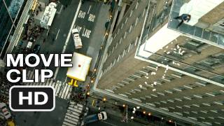 Man on a Ledge Clip - Money, Money, Money - Sam Worthington Movie (2012) HD