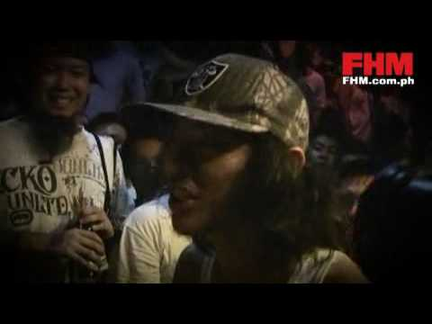 FlipTop Battle FHM review
