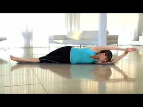 15 Minute Stretching Workout - by Suzanne Martin