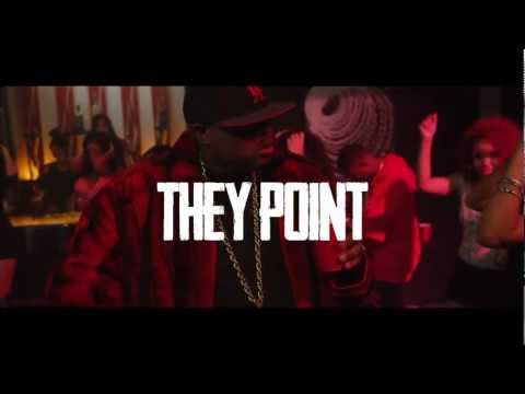 "Music Video: E-40 ""They Point"" Feat. 2 Chainz & Juicy J Prod by Bangladesh"