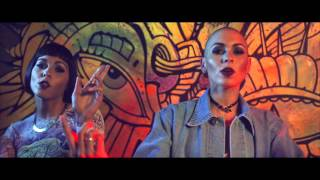 TroyBoi - Afterhours (feat. Diplo & Nina Sky) Official Music Video]