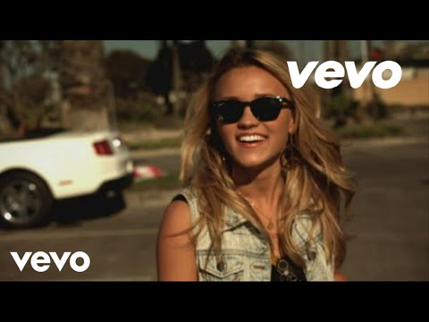 Emily Osment - Let-s Be Friends (Video)