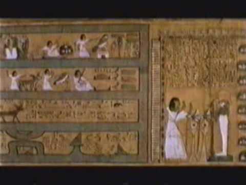 Riti e Magia nell'Antico Egitto