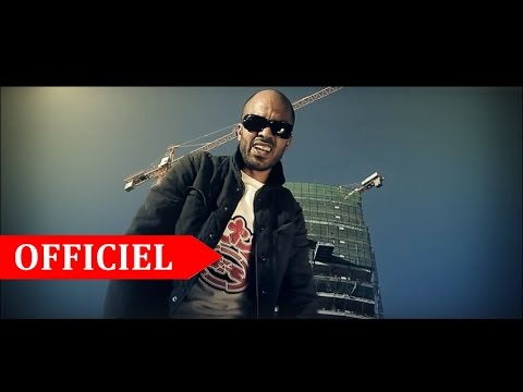 Azzou HK -  A7mad Rabi 2015 REMIX Clip officiel