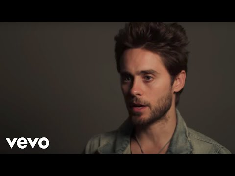 Thirty Seconds To Mars - Making Of Hurricane