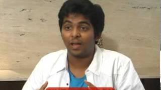 Music Director GV Prakash Kumar & Director Chimbu Deven