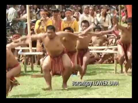 Kalinga Eagle Dance
