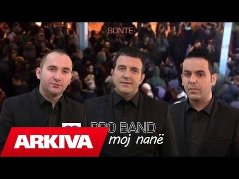 Pro Band - Kaj moj nane (Official Video HD)