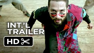 Haider Official Trailer 1 (2014) - Drama Movie HD