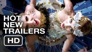 Best New Movie Trailers - May 2012 HD