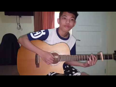 My Heart Will Go On (Celine Dion Fingerstyle Cover)