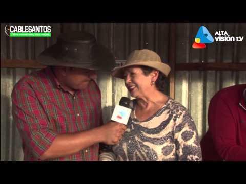 CORRIDA DE TOROS SAN GABRIEL 2015