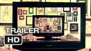 The Institute Official Trailer (2013) - San Francisco Cult Documentary HD