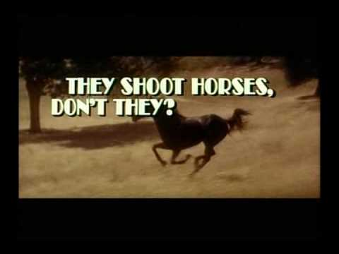 They Shoot Horses, Don't They? (1969) - Opening Titles/Music