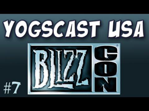 Yogscast - USA: Bob and Jim-s Magical Tour Part 3