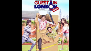 Guest iin London Motion Poster