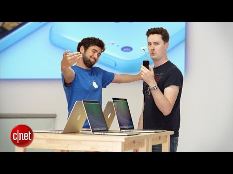 Adventures in Tech: Just the Skits