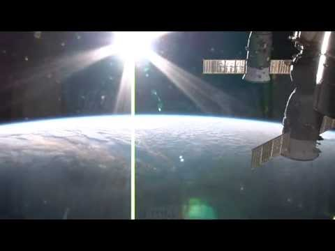 Space Sunrise and Sunset from the ISS [HD] - UCNxDaEFXPIlvqFZgvvk-K_Q