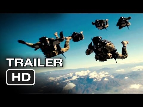 Act Of Valor (2012) Official Movie Trailer HD Navy SEALS
