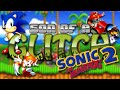 Sonic The Hedgehog 2 Glitches - Son Of A Glitch - Episode 33