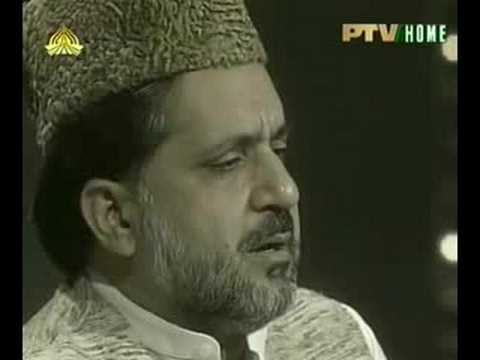 URDU NAAT(Kar Ehtamam B Iman)MARGHOOB HAMDANI.BY  Naat E Habib
