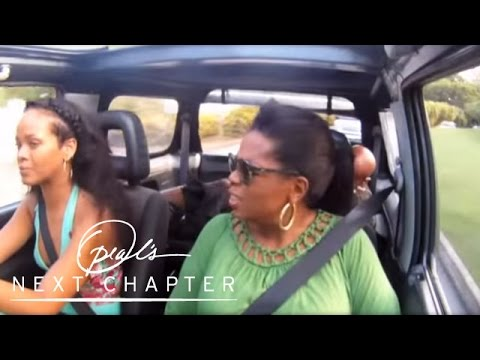 What Rihanna Wants Most In A Man - Oprah's Next Chapter - Oprah Winfrey Network