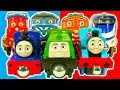 Thomas And Friends Vs Chuggington 2014 Name That Toy Train