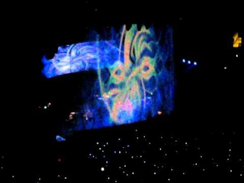 Maná-Lluvia al Corazon (live Staples Center 6/23/11)