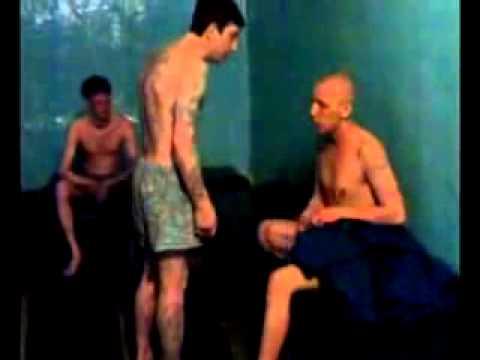 Видео петушат в тюрьме незнаю