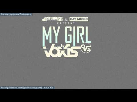 Voxis - My Girl (Official S