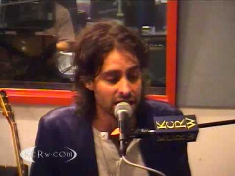 Miike Snow - Silvia  Live on KCRW