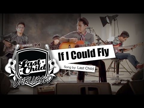 If I Could Fly (Unplugged)