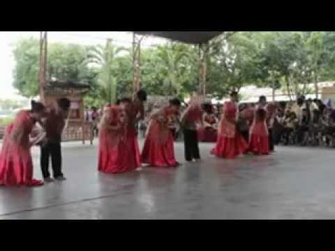 Subli - Folk Dance -ZpfzV-u7fRY