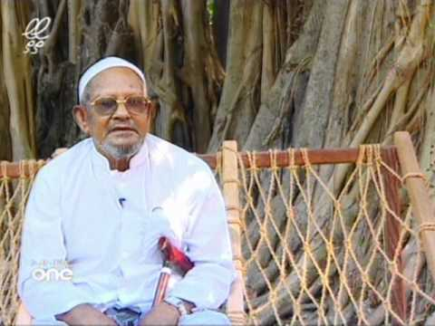 Folklore Story from Adh. Dhangethi - Thoathoa a MNBC ONE Program (01 Apr 2011) 3
