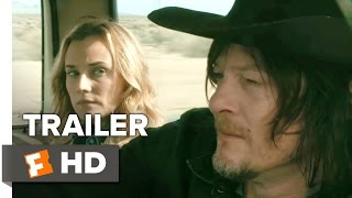 Sky Official Trailer #1 (2016) - Diane Kruger, Norman Reedus Movie HD