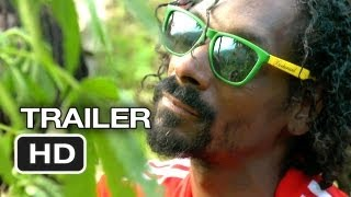 Reincarnated Official Trailer (2013) - Snoop Lion Documentary HD