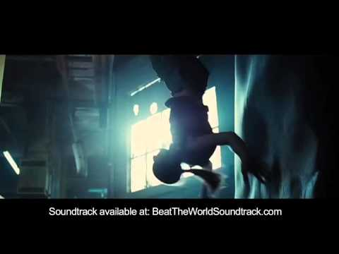 Beat the World Film (KRS-One Hip Hop Nation New Music Vid) HD
