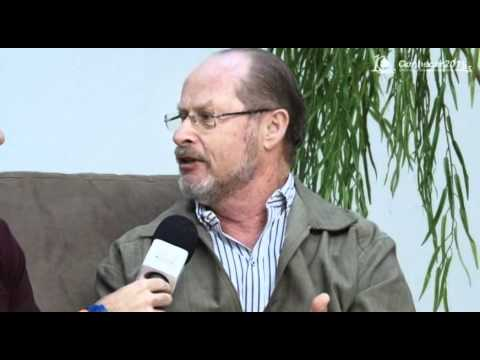 Congresso Conhecer ES 2011 entrevista Exclusiva Vasco Moretto