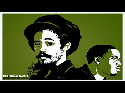 HD Damian Marley - Road To Zion
