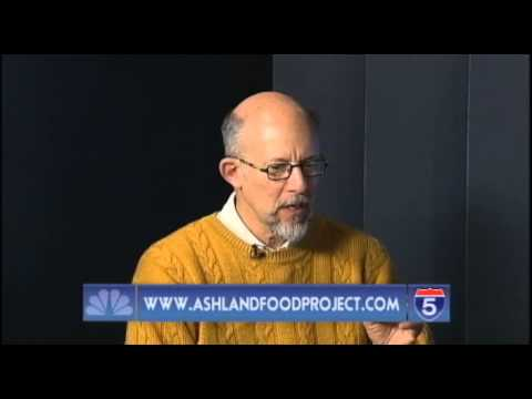 John Javna - Ashland Food Project
