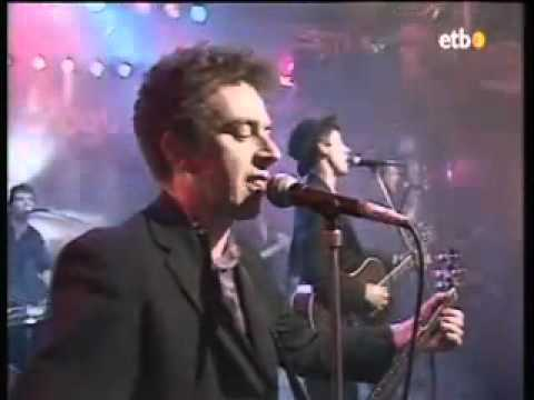 Pogues - Greenland Whale Fisheries - 1984