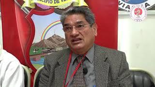DOS NUEVOS CONVENIOS INTERINSTITUCIONALES FUERON SUSCRITOS POR FACULTAD DE MEDICINA