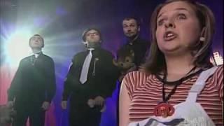 Róbmy Swoje - Dzieci z przedświatów {piosenka}