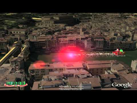 NORAD Tracks Santa Trailer 2011