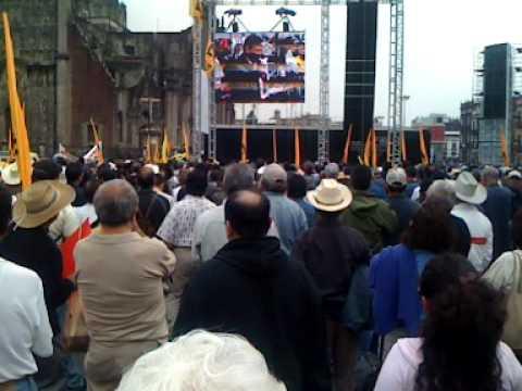 Asamblea Nacional de la RCP con AMLO 25-julio-2010 (3)